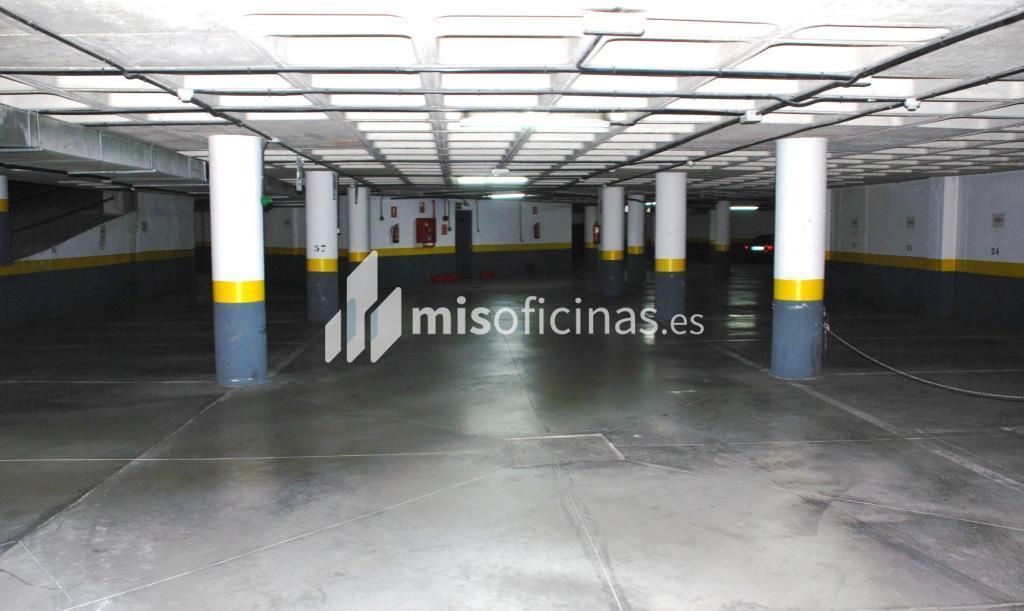 Alquiler de oficina de 333 metros alcobendas for Oficinas linea madrid