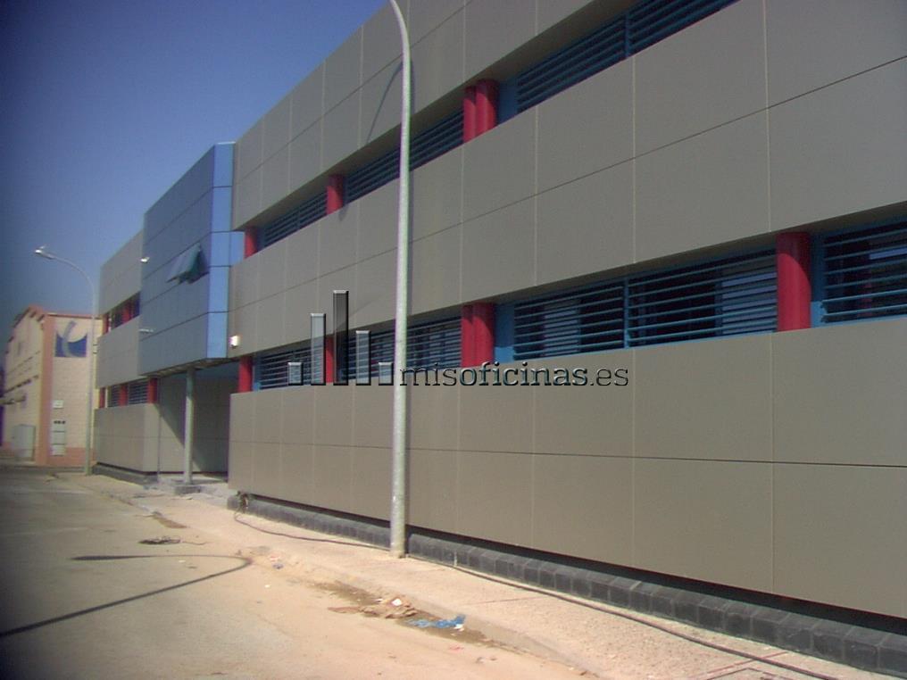 Venta de oficina en francia pol gono industrial trocadero for Oficinas bankia cadiz