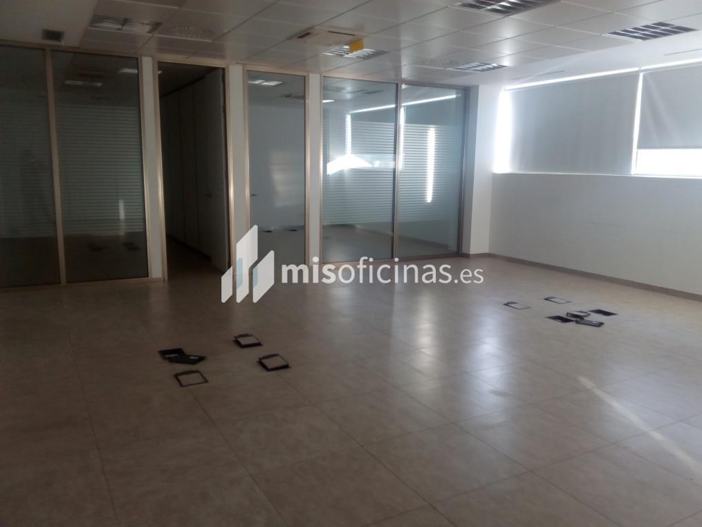 Alquiler de oficina en canal imperial de aragon zaragoza for Alquiler oficinas zaragoza