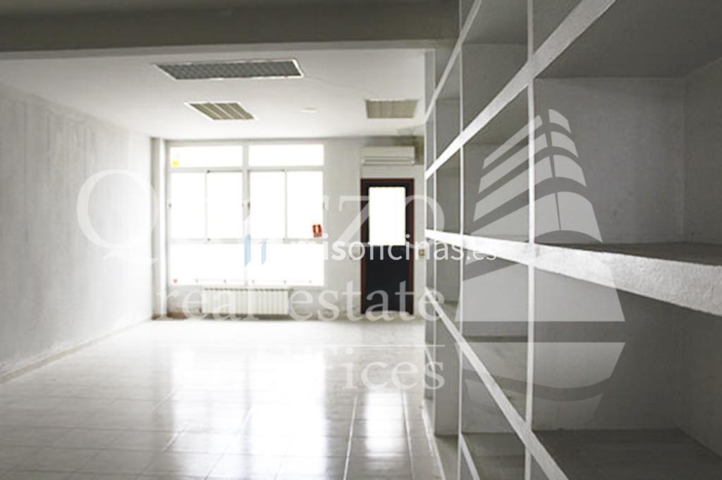 Venta de oficina de 112 metros centro madrid - Oficinas santa lucia madrid ...