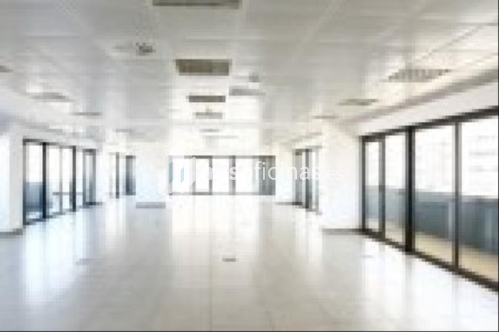 alquiler de oficina de 135 metros huelva