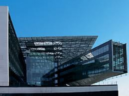 Noticias oficinas los edificios de endesa los m s for Oficinas de endesa en zaragoza