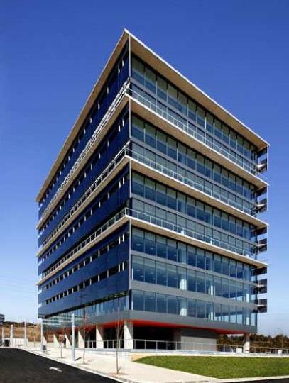 Noticias oficinas testa a la vanguardia de la sostenibilidad for Oficinas lidl