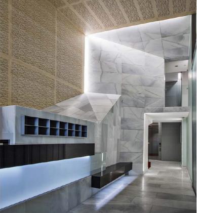 Noticias oficinas aguirre newman arquitectura asesora a - Aguirre newman arquitectura ...