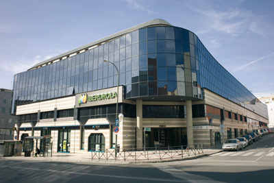 Noticias oficinas iberdrola alquila metros for Oficinas iberdrola madrid