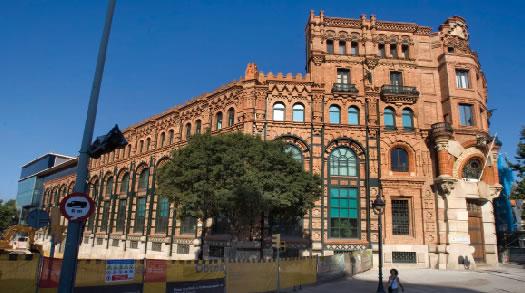 Noticias oficinas el nuevo complejo de oficinas de endesa obtiene la calificaci n a en el - Oficina fecsa endesa barcelona ...