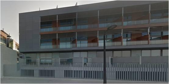 Noticias oficinas solvia cambia de oficina en valencia y for Oficinas banco sabadell valencia