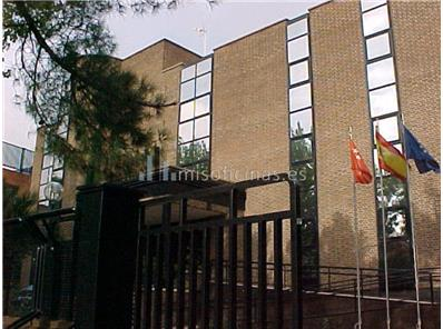 Noticias oficinas la comunidad de madrid sacar a for Oficinas de la comunidad de madrid