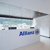 Noticias oficinas allianz real estate entra en el for Oficinas de allianz en madrid