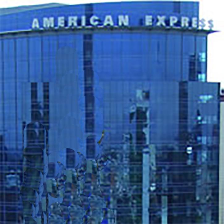 noticias oficinas american express alquila a merlin su