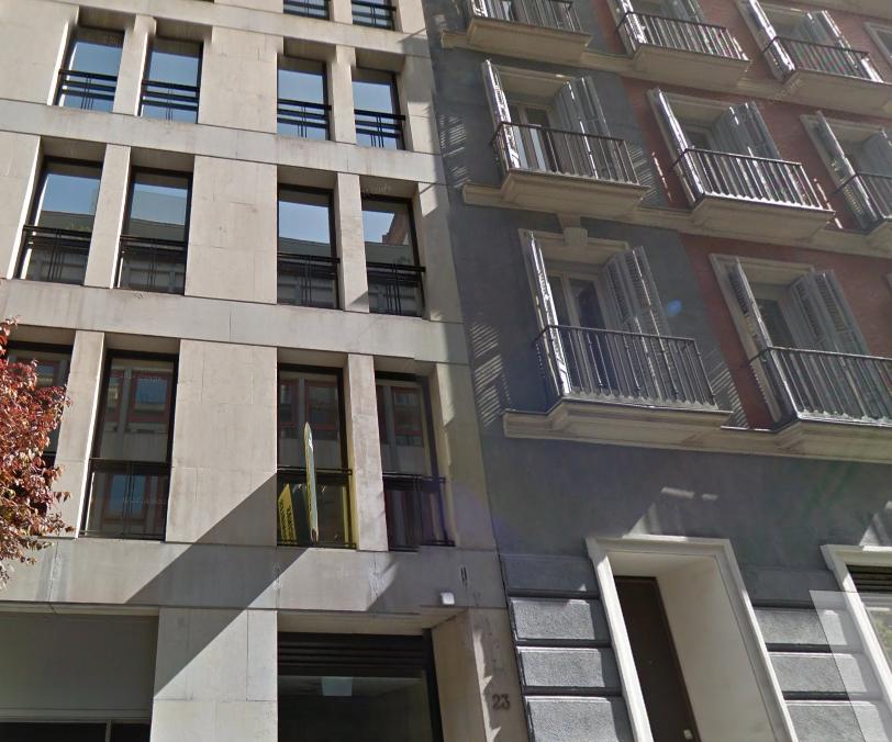 Noticias oficinas mazabi gesti n de patrimonios compra for Oficina catalunya caixa