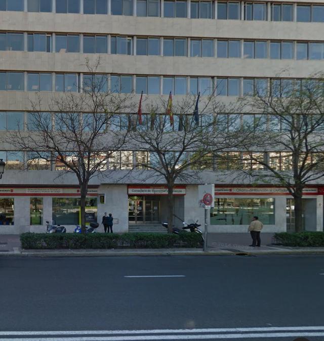 Noticias oficinas l nea directa activos compra un for Oficinas linea directa madrid