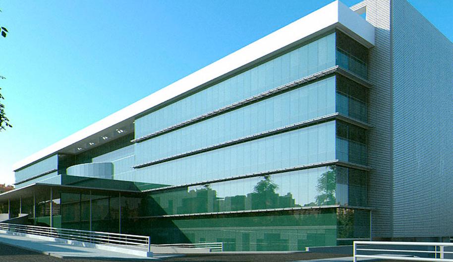Noticias oficinas torre rioja ha alquilado a axa seguros for Axa seguros sevilla oficinas