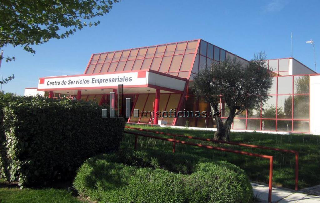 noticias oficinas la comunidad de madrid subasta dos