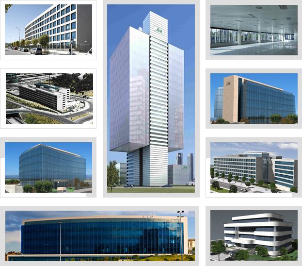 Noticias Oficinas Levitt Construir Un Nuevo Edificio De