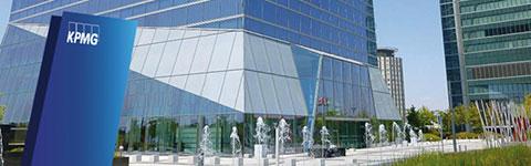 Noticias oficinas kpmg traslada su sede a torre cristal - Sede mutua madrilena ...