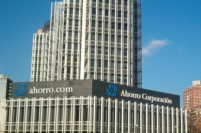 Noticias oficinas ahorro corporaci n cierra la venta de for Corporacion financiera alba