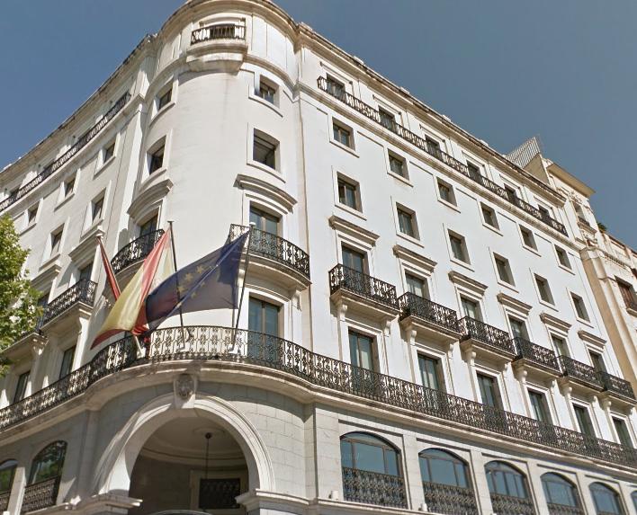 Noticias oficinas mapfre compra el n mero 6 de la plaza for Oficinas mapfre madrid capital